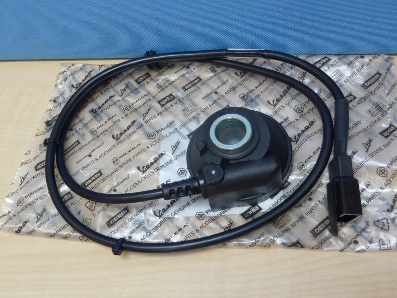 Tachoantrieb Tachoschnecke Elektrisch Gilera Nexus Piaggio X9 Evo