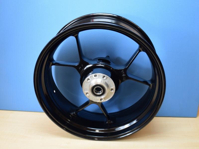 Sirenetta originale cerchione posteriore ruota per dorsoduro 1200